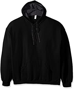 Fruit of the Loom Men's Hooded Sweatshirt