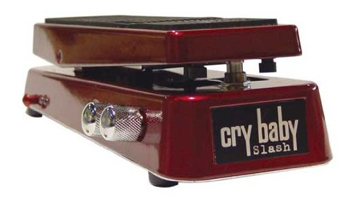 Cry Baby Slash Wah Guitar Effects Pedal (SW95)