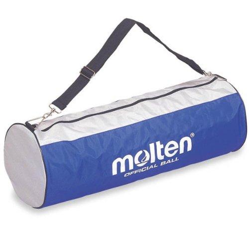 Molten BP3-BG Basketball Ball Bag - Blue/White