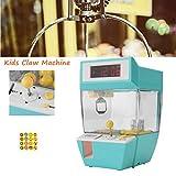 Candy Grabber-Maschine, Candy Grabber mit Stummschaltknopf, Party Arcade-Maschine, für Fairground...