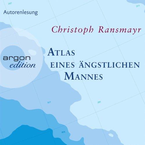 Atlas eines ängstlichen Mannes cover art