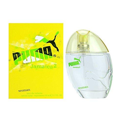 Puma Jamaica 2Woda toale Towa DLA-HD950kobiety 50ml spray [perfumy]