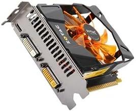 ZOTAC NVIDIA GeForce GTX 650 1GB GDDR5 2DVI/Mini HDMI PCI-Express Video Card ZT-61001-10M