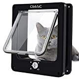 10 Best Electronic Cat Doors