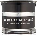 Le Metier de Beaute Neck and Decollete Firming Creme for Unisex (1.7 fl oz)