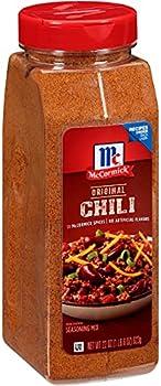 McCormick Original Chili Seasoning Mix 22oz