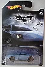 Hot Wheels THE DARK KNIGHT RISES LAMBORGHINI MURCIELAGO 6/6