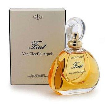 Van Cleefs & Arpels First Pour Femme 60ml Eau de Toilette Spray