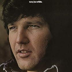 Tony Joe White/50th Anniversary/Vinyle Couleur Audiophile 180gr/Pochette Gatefold