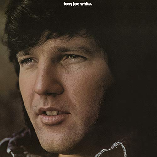 Tony Joe White [Vinyl LP]