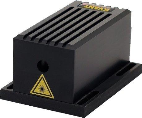 1W 520nm Kvant Lasermodul GLM-1000DM