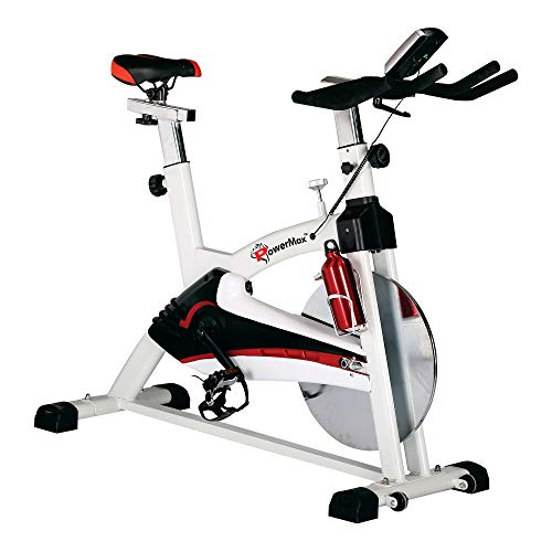 Powermax Fitness BS-2070C Semi-Commercial Group Bike / Spin Bike
