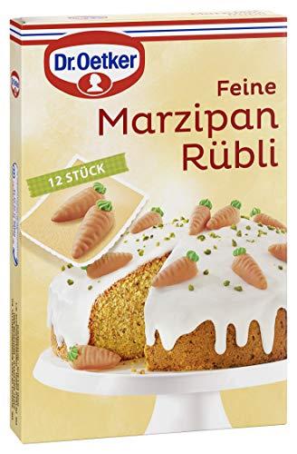 Dr. Oetker Feine Marzipan Rübli (1 x 42 g)