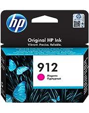 HP 912 Inktcartridge Magenta, Standaard Capaciteit (3YL78AE) origineel van HP