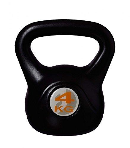 Best Sporting Kettlebell, Verschiedene Gewichtsausführungen (4 kg)