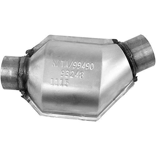 Price comparison product image Walker Exhaust Ultra EPA Catalytic Converter 93248 Universal Catalytic Converter