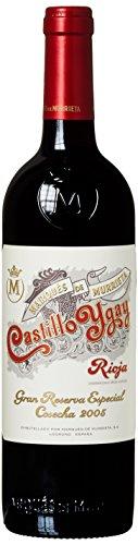 Marqués de Murrieta, Vino tinto Gran Reserva Especial 2009 Rioja