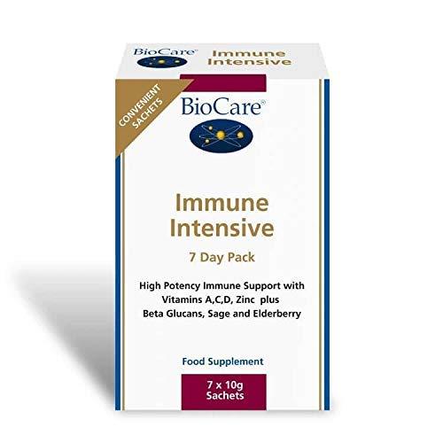 Biocare Immune Intensive 7 Powder Sachets (Pack of 3)