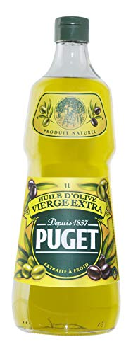 Puget Huile d'Olive Vierge Extra Classico 1 L