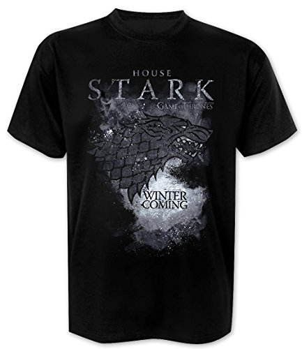 T-shirt Game of Thrones House of Stark (XL)