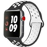 AndMore Apple Watch Schutzhülle Hülle (46mm)