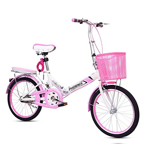 Bicicleta para Niños, Bicicletas Bicicleta Plegable de 20