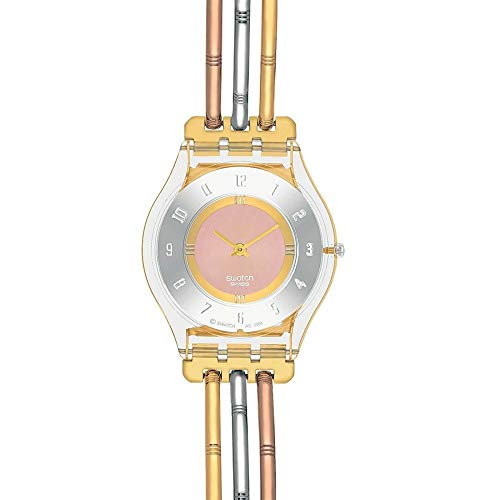 Tri-Gold Small Swatch Skin SFK240B