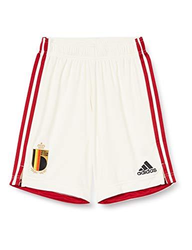 adidas Rbfa A SHO, Pantaloncini Sportivi Uomo, off White, M