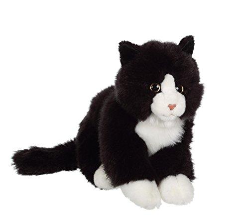 Gato de Peluche mimiz de 28cm