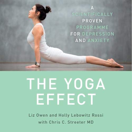 The Yoga Effect cover art