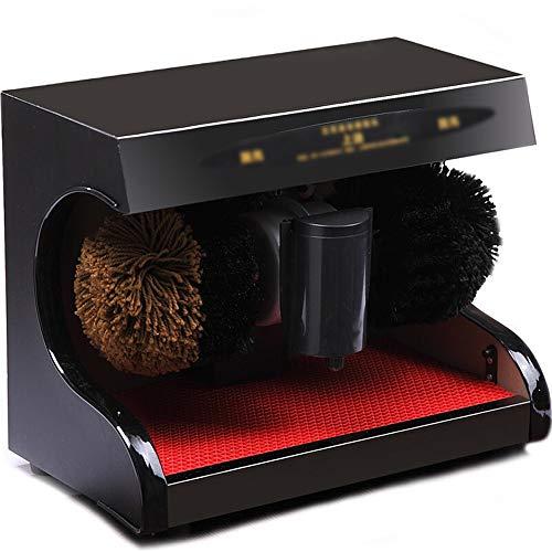 avis utilitaire electrique professionnel Brosse de ménage électrique de machine de cirage de chaussures de QYF