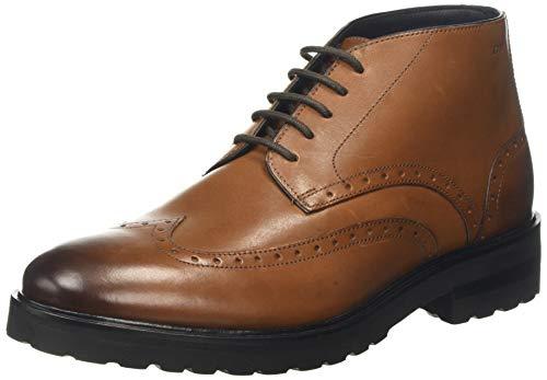 Joop! Herren Danilo Brogue mfu Klassische Stiefel, Braun (Cognac 703), 44 EU
