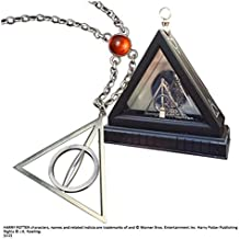 Noble Collection - Réplique Harry Potter - Collier de Xenophilius Lovegood - 0812370014699