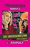 Philosophen-Quartett II, m. 32 Beilage