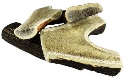 Navaja Iberica Plegable Acero 440 Cacha Cuerno Natural Ciervo Venado 2012 6284