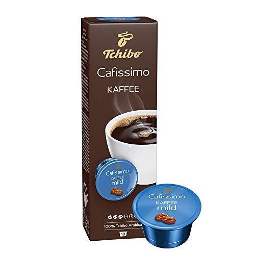 mycoffeestar Rius channel24 Caf/é C/ápsulas para Tchibo Cafissimo/® y caffisimo Italy/® M/áquinas