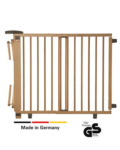 Geuther Barriere Protection Pivotante Pour Escaliers - 99,5 -140 cm