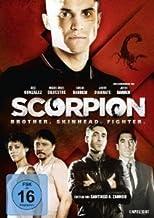 Scorpion in Love ( Alacrán enamorado )