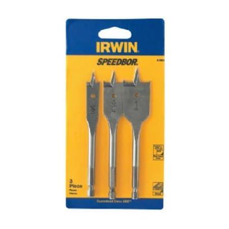 SDR88818 Irwin Tools Standard-Length Speedbor Flat Bit