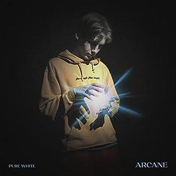 ARCANE (Prod. by YG Woods)