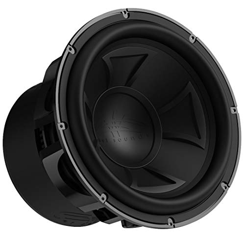Wet Sounds REVO 15 XXX V4-B Xtreme Performance 15 Inch 4 Ohm Competition SPL Subwoofer