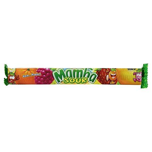 Mamba Sauer, 4er, 106 g