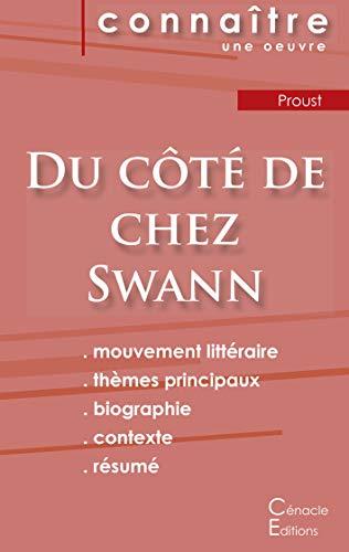 Fiche de lecture Du côté de chez Swann de Marcel Proust (analyse littéraire de référence et résumé complet)
