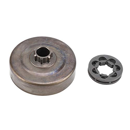 Zerodis Clutch Drum Sprocket Rim Kit Kettingzaag vervangende onderdelen voor Stihl 017 018 021 MS170 MS180 MS250 kettingzaag onderdeel