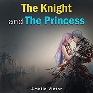 The Knight and the Princess cover art