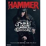 METAL HAMMER JAPAN (メタルハマー・ジャパン) Vol.1 (リットーミュージック・ムック)