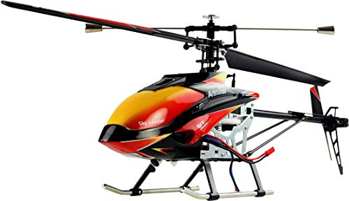 Amewi Buzzard Pro XL Brushless RC Hubschrauber RtF