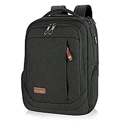 Image of KROSER Laptop Backpack...: Bestviewsreviews