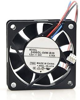 MEOLY Meglev Fan Cooling Fan 4710PS-20T-B30 DC Brushless Fan 24V 0.09A Graphics Card Fan 12012025mm