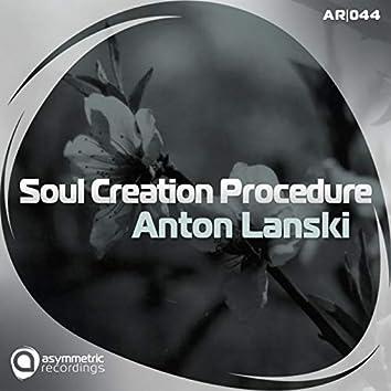 Soul Creation Procedure